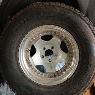 ジープ(Jeep)の四駆タイヤ(その他)
