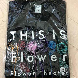 フラワー flower 2016 live TOUR Tシャツ M