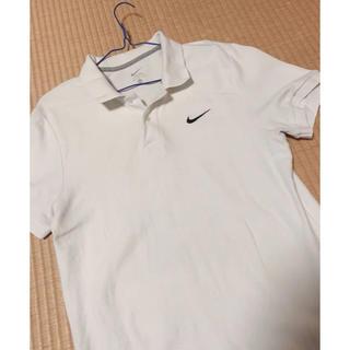 ナイキ(NIKE)のナイキ NIKE ポロシャツ(ポロシャツ)