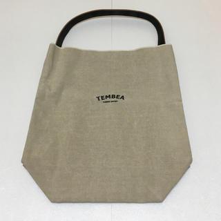 ユナイテッドアローズ(UNITED ARROWS)の【TEMBEA】テンベア ワンハンドル トートバッグ(used)(トートバッグ)