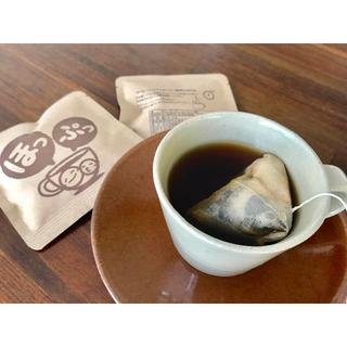 【新春特別セール!】ほっぷっオリジナルブレンド珈琲 通常分に2袋増で10袋入り!(コーヒー)