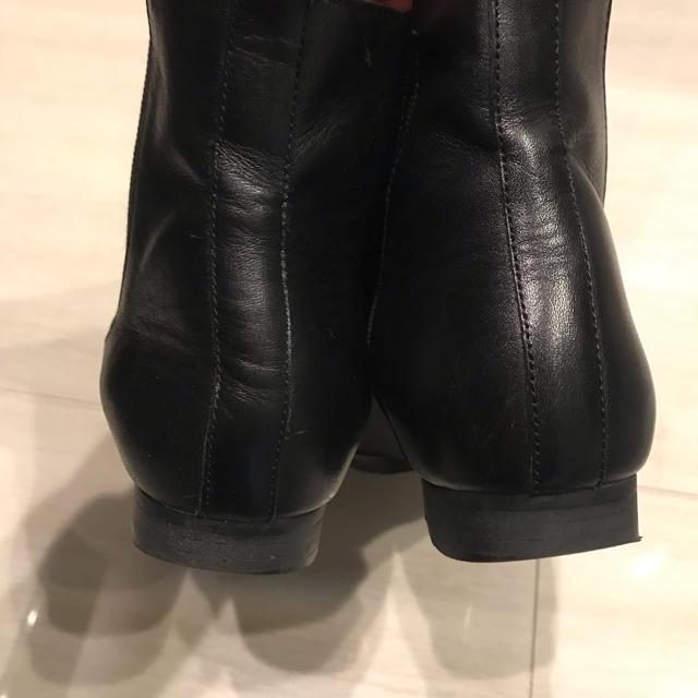 BARCLAY(バークレー)のBARCRAY レディース サイドゴアブーツ レディースの靴/シューズ(ブーツ)の商品写真