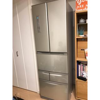 トウシバ(東芝)の東芝冷蔵庫ベジータ 2012年製(冷蔵庫)