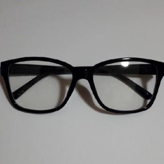 ゴゴシング(GOGOSING)の伊達眼鏡(サングラス/メガネ)