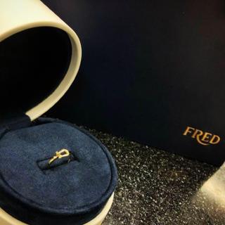 フレッド(FRED)のあ FRED(リング(指輪))