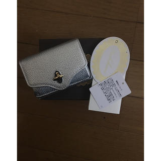 イエナスローブ(IENA SLOBE)のハシバミ ウォレット(財布)