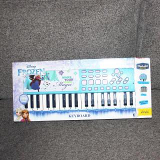 ディズニー  Frozen キーボード(エレクトーン/電子オルガン)