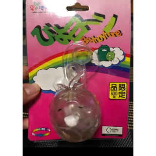 激レア  愛・地球博 2005 モリゾー・キッコロ 限定5000個 グッズ(キャラクターグッズ)