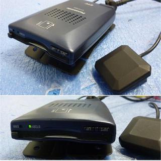 パナソニック(Panasonic)の音声【パナソニック】アンテナ分離型ETC・CY-ET500D(ETC)