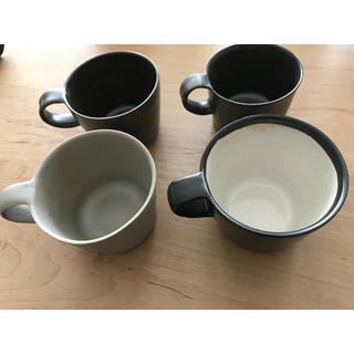 イデー(IDEE)の直井真奈美 マグカップ(グラス/カップ)
