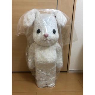 ベアブリック フラグメント ウサギ 1000% fragment design
