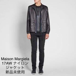 マルタンマルジェラ(Maison Martin Margiela)の[最終値下げ] Maison Margiela マルチジップ ナイロンジャケット(ナイロンジャケット)