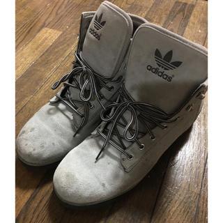 アディダス(adidas)のアディダスオリジナルスブーツ(ブーツ)