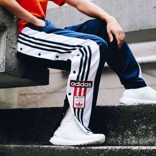 アディダス(adidas)の新品 ADIBREAK OG TRACK PANTS Mサイズ(サルエルパンツ)