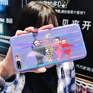 ザラ(ZARA)の新品◼️テレタビーズ  パワーパフ ガールズ スヌーピー  iPhoneケース(iPhoneケース)