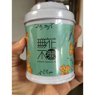 🍃台湾🍃凍頂烏龍茶 ティーバッグ缶(茶)