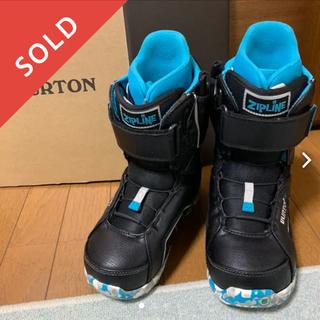 バートン(BURTON)の★Burton キッズ★ブーツ★23cm(ブーツ)