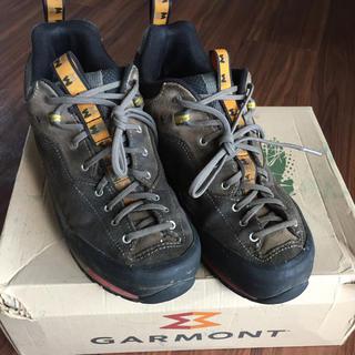 ガルモント(GARMONT)のGARMONT ガルモント 登山靴 トレッキングシューズ(登山用品)