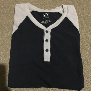 アルマーニエクスチェンジ(ARMANI EXCHANGE)のアルマーニエクスチェンジ Tシャツ(Tシャツ/カットソー(半袖/袖なし))