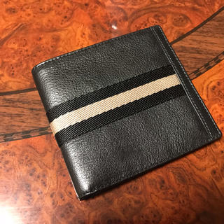 バリー(Bally)の専用【美品】バリー 折りたたみ財布(折り財布)