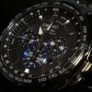 セイコー(SEIKO)の新品 未使用品 メンズ 腕時計 SEIKO コーチュラ 日本未発売 2018 (腕時計(アナログ))