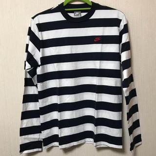 ナイキ(NIKE)のNIKE ロンT(Tシャツ(長袖/七分))
