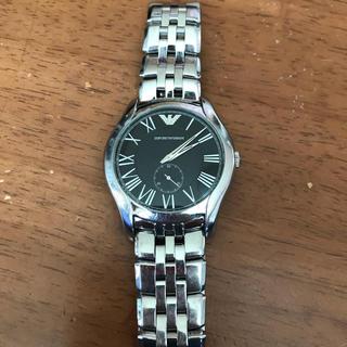 エンポリオアルマーニ(Emporio Armani)のARMANI 時計(腕時計(デジタル))
