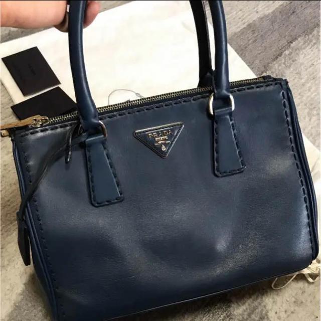 93e310cb0464 PRADA(プラダ)のPRADA ハンドバッグ レディースのバッグ(ハンドバッグ)の商品写真