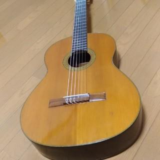 ヤマハ(ヤマハ)の【最終値下げ】YAMAHA NO.G-100 オール単板(クラシックギター)