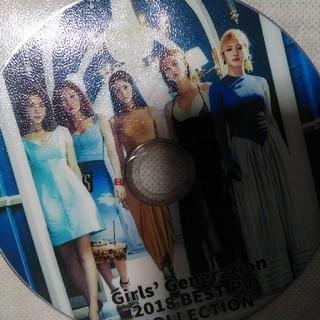 少女時代 MV  DVD