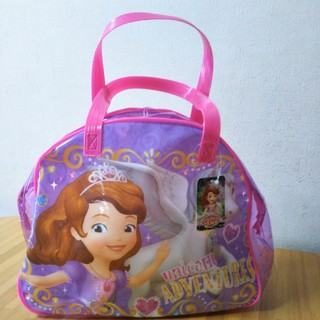ディズニー(Disney)のソフィア プールバッグ 新品(その他)