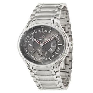 ダビドフ(DAVIDOFF)のダビドフ Very Zino 10005 自動巻き 定価 2,950米ドル(腕時計(アナログ))