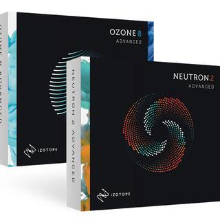 未使用ライセンス正規品 izotope O8N2 Bundle ダウンロード版(ソフトウェアプラグイン)