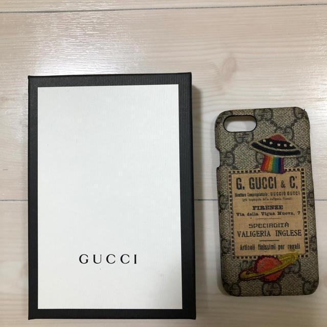 ヴィトン iphone8plus カバー 通販 | Gucci - GUCCI クーリエ iPhone8ケースの通販 by yoshi's shop|グッチならラクマ