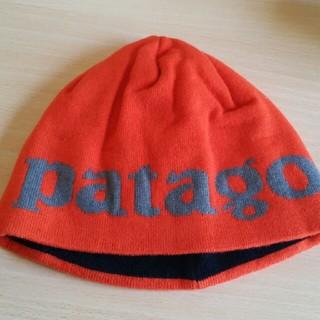 パタゴニア(patagonia)のだいまる様専用★パタゴニア☆ビーニー(ニット帽/ビーニー)