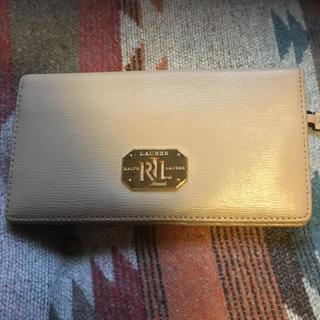 ラルフローレン(Ralph Lauren)のRalph Lauren 長財布 未使用(財布)