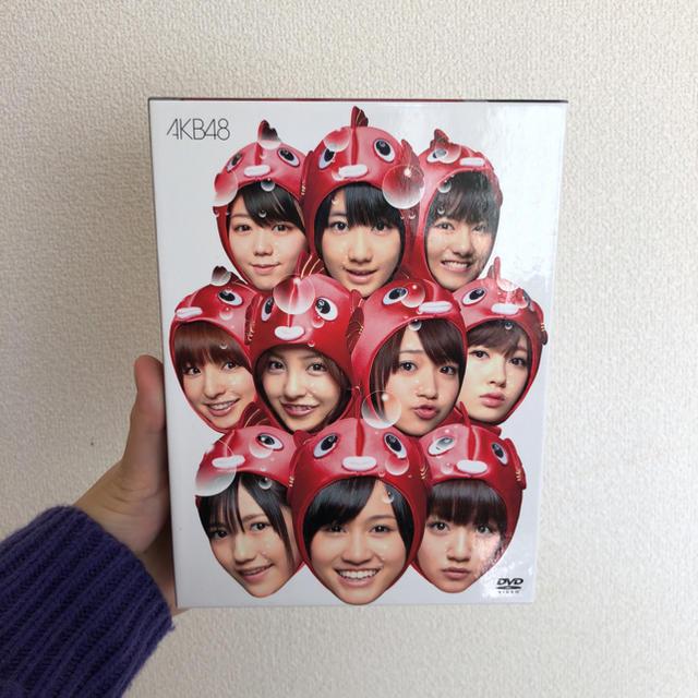 AKB48 - AKB48 逃した魚たち〜シ...