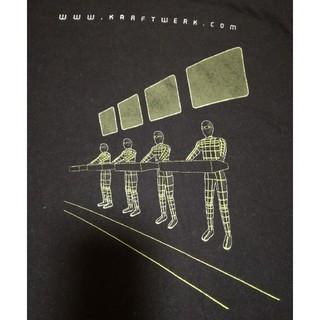 中古 KRAFTWERK クラフトワーク Tシャツ(その他)