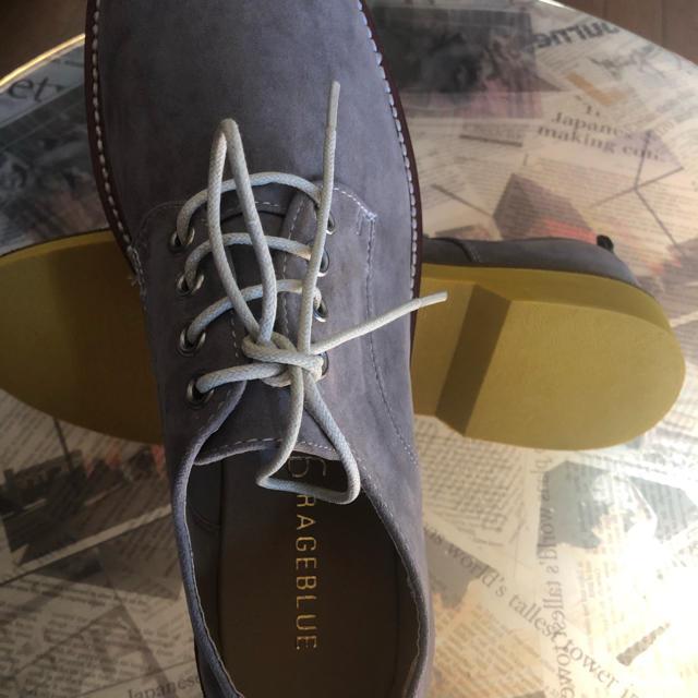 RAGEBLUE(レイジブルー)のメンズ シューズ メンズの靴/シューズ(ドレス/ビジネス)の商品写真