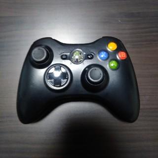 エックスボックス(Xbox)のマイクロソフト ゲームパッド ワイヤレス(PC周辺機器)