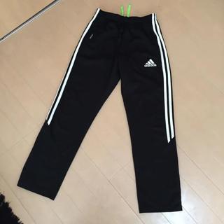 アディダス(adidas)のadidas ジャージ パンツ 150 アディダス ジャージ パンツ 150(パンツ/スパッツ)