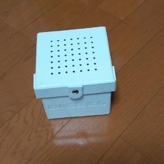 ディーゼル(DIESEL)のディーゼル 時計の箱(その他)