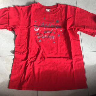 エーズラビット(Asrabbit)の赤 ティーシャツ エーズラビット(Tシャツ(半袖/袖なし))