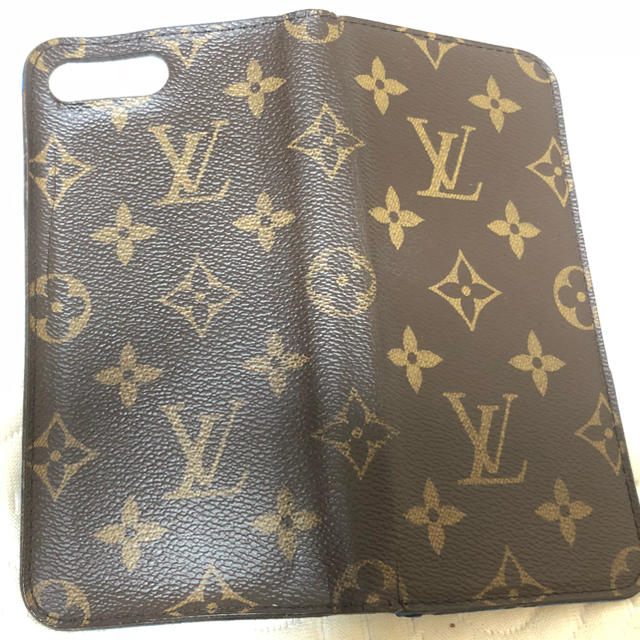 LOUIS VUITTON - ★初売りセール★ ルイヴィトン 携帯ケースの通販 by *NAOKO*'s shop|ルイヴィトンならラクマ