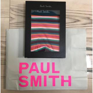 ポールスミス(Paul Smith)の🌟新品未使用🌟 ポールスミス トランクスLサイズ(トランクス)