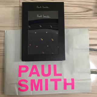 ポールスミス(Paul Smith)の🌟新品未使用🌟 ポールスミス トランクス Lサイズ(トランクス)