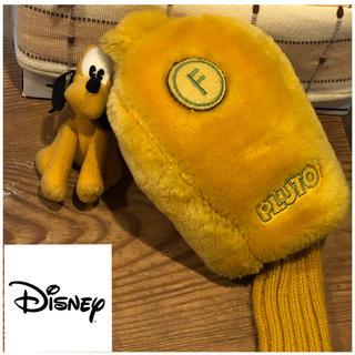 ディズニー(Disney)のプルート ヘッドカバー(クラブ)