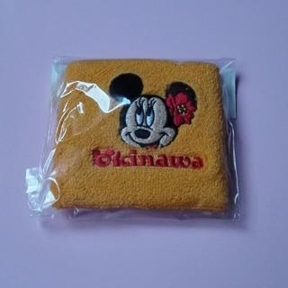 ディズニー(Disney)の*新品未使用*ミニーちゃんリストバンド 沖縄 ディズニー(その他)