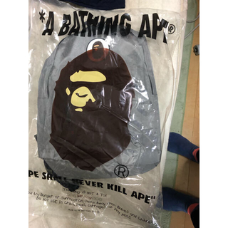 A BATHING APE - A・BATHING APE 福袋