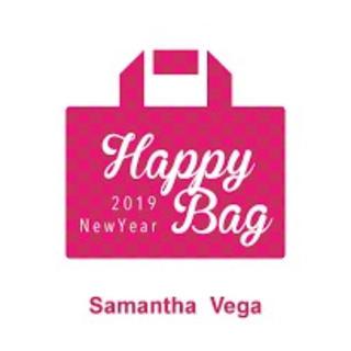 サマンサベガ(Samantha Vega)のサマンサベガ 福袋 2019 バッグ2点(ハンドバッグ)